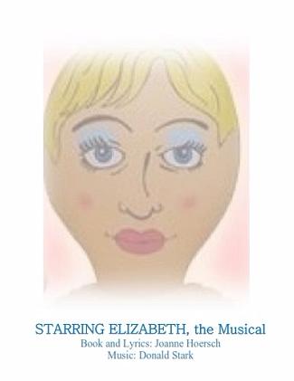 YouTube Poster for Starring Elizabeth_001